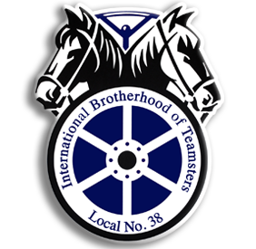 Teamsters Local 38